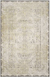 Safavieh Passion Pas404d Grey - Green Area Rug