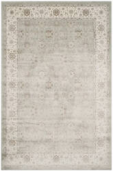 Safavieh Persian Garden Peg608q Silver - Cream Area Rug