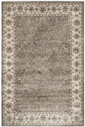 Safavieh Persian Garden Peg610g Grey - Ivory Area Rug