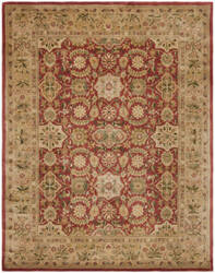 Safavieh Persian Legend PL170F Red / Ivory Area Rug