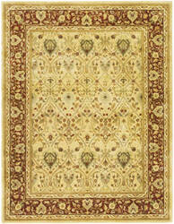Safavieh Persian Legend PL819D Ivory / Rust Area Rug