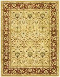 Safavieh Persian Legend PL819D Ivory / Rust Area Rug