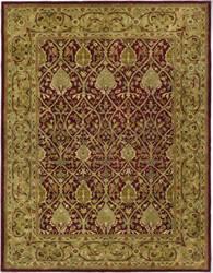 Safavieh Persian Legend PL819K Red / Gold Area Rug