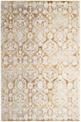 Safavieh Palermo Plm846g Gold - Beige Area Rug