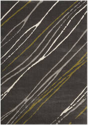 Safavieh Porcello Prl3728b Dark Grey Area Rug