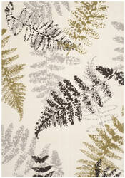 Safavieh Porcello Prl3738b Ivory / Light Grey Area Rug