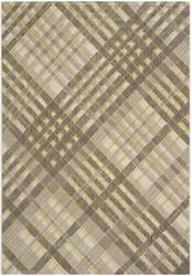 Safavieh Porcello Prl7694a Grey / Dark Grey Area Rug