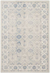 Safavieh Patina Ptn328l Light Blue - Ivory Area Rug