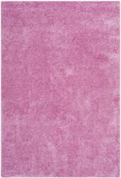 Safavieh California Shag Sg151-3232 Pink Area Rug