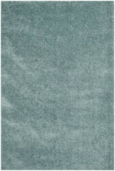Safavieh California Shag Sg151-6060 Light Blue Area Rug