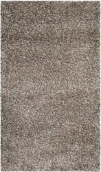 Safavieh Milan Shag Sg180-8080 Grey Area Rug