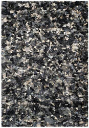 Safavieh Shag Sg951d Grey - Multi Area Rug