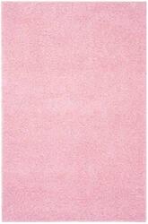 Safavieh Athens Shag Sga119p Pink Area Rug