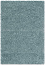 Safavieh Charlotte Shag Sgc720d Light Blue Area Rug