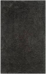 Safavieh Super Shag Sgs621b Dark Grey Area Rug