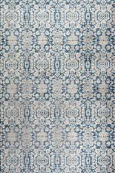 Safavieh Sofia Sof381c Blue - Beige Area Rug