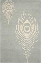 Safavieh Soho Soh704c Grey / Ivory Area Rug