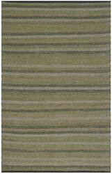 Safavieh Striped Kilim Stk421b Green Area Rug