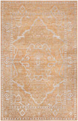 Safavieh Stone Wash Stw245a Brown - Silver Area Rug
