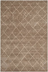 Safavieh Tunisia Tun1511 Brown Area Rug