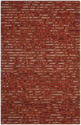 Safavieh Bohemian Boh525c Rust / Multi Area Rug