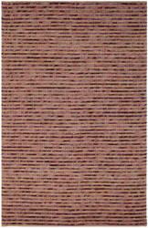 Safavieh Bohemian Boh525e Purple / Multi Area Rug