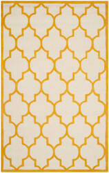 Safavieh Cambridge Cam134u Ivory - Gold Area Rug