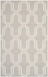 Safavieh Dhurries DHU559G Grey / Ivory Area Rug