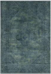 Safavieh Vintage VTG112-2220 Turquoise / Multi Area Rug