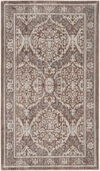 Safavieh Valencia Val208e Grey - Brown Area Rug