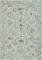 Safavieh Vintage Vtg115 Light Blue Area Rug