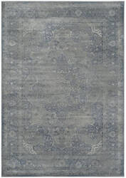Safavieh Vintage Vtg158 Light Blue - Light Grey Area Rug