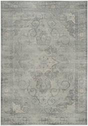 Safavieh Vintage Vtg159 Silver Area Rug