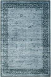 Safavieh Vintage Vtg260b Blue Area Rug