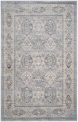 Safavieh Vintage Vtg573l Light Blue - Ivory Area Rug