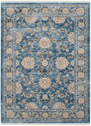 Safavieh Vintage Persian Vtp469k Turquoise - Multi Area Rug