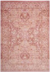 Safavieh Windsor Wds319r Rose - Red Area Rug