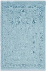 Safavieh Wilshire Wls982k Aqua Area Rug