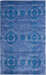 Rugstudio Sample Sale 66417R Blue Area Rug