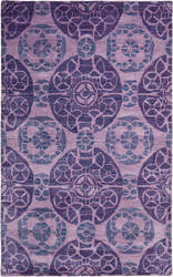 Safavieh Wyndham Wyd376j Purple Area Rug