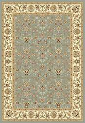Safavieh Lyndhurst LNH312B Light Blue / Ivory Area Rug