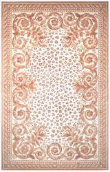 Safavieh Naples NA702A Ivory / Gold Area Rug