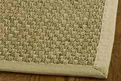 Safavieh Natural Fiber NF114A Natural / Beige Area Rug