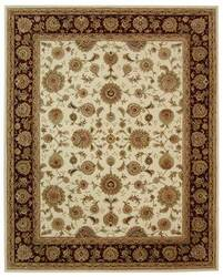 Safavieh Persian Court PC123C Ivory / Red Area Rug
