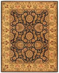 Safavieh Persian Court PC414A Navy Area Rug