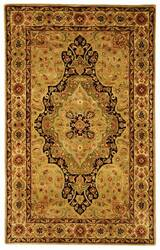 Safavieh Persian Legend PL504A Soft Green / Ivory Area Rug