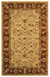 Safavieh Persian Legend PL511B Ivory / Rust Area Rug