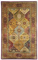 Safavieh Persian Legend PL512A Red / Rust Area Rug