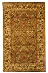 Safavieh Persian Legend PL519A Light Green / Beige Area Rug