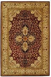 Safavieh Persian Legend PL522A Red / Beige Area Rug